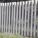 The Benefits of Concrete Palisade Walls